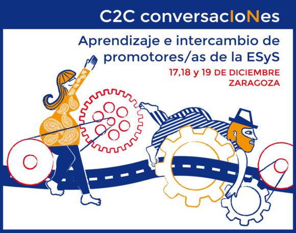 C2C conversacIoNes