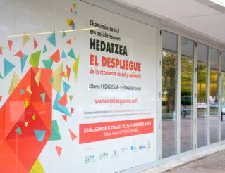 Cidadanía participa no II Congreso de Economía Social e Solidaria